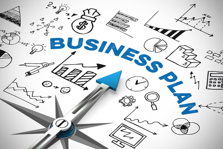 Business Plan von Unternehmensberatung Mag. Andreas Schuhmann r